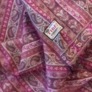 Оригинальное тибетское одеяло из шерсти яка